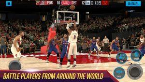 NBA 2k21 Apk Latest Version [Premium Unlocked] 2
