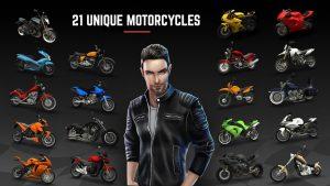 Racing Fever Mod Apk [Full Unlocked] 2