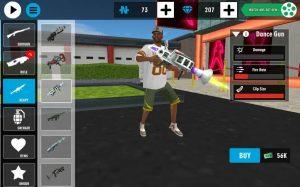 Real Gangster Crime Mod Apk [Unlimited Money] 2