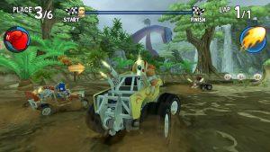 Beach Buggy Racing Mod Apk 2021 [Unlimited Money] 2