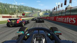 Real Racing 3 Mod APK (Unlimited Gold) Full Unlocked 1