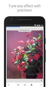 SnapSeed Mod APK [Full Unlocked] Premium Version 2