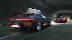 Extreme Car Driving Mod Apk [Unlimited Money and VIP Cars Unlocked] 1