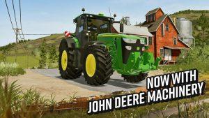 Farming Simulator 20 Mod Apk [Unlimited Money] 1