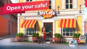 My Cafe Mod Apk [Unlimited Money/ Diamonds] 1