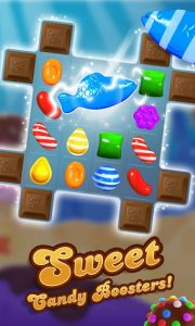 Candy Crush Mod Apk [Unlimited Lives] 2
