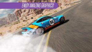 Carx Drift Racing 2 Mod Apk [Full Unlocked] 2
