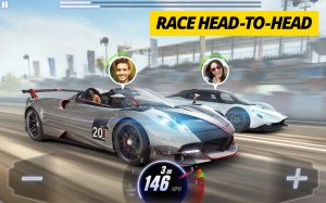 CSR Racing 2 Mod Apk [Full Unlocked] 3