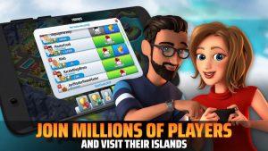 City Island 5 Mod Apk [Latest Version with Unlimited Money] 3