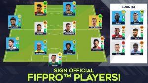 Dream League Soccer 2019 Mod Apk [Unlimited Coins] 3
