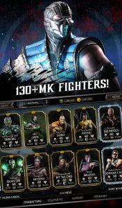 Mortal Kombat Mod Apk [Unlimited Money] 3