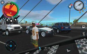 Real Gangster Crime Mod Apk [Unlimited Money] 3