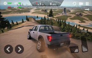 Ultimate Car Driving Simulator Mod Apk [All Cars Unlocked] 2