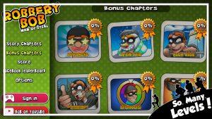 Robbery Bob MOD APK (Unlimited Money / Unlocked) 2