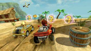 Beach Buggy Racing Mod Apk 2021 [Unlimited Money] 3