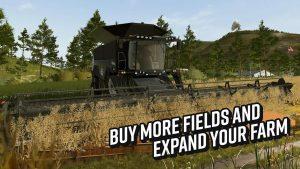 Farming Simulator 20 Mod Apk [Unlimited Money] 2