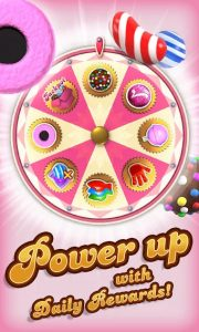 Candy Crush Mod Apk [Unlimited Lives] 3