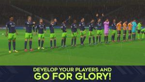 Dream League Soccer 2019 Mod Apk [Unlimited Coins] 4