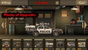 Earn to Die 2 Mod APK 2021 (Free Shopping) 3