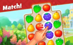 Gardenscapes Mod Apk [Latest Version with Unlimited Coins/Stars] 3