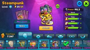 Head Ball 2 Mod Apk [Unlimited Money/Diamonds] 3