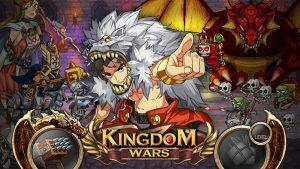 Kingdom Wars Mod Apk [Unlimited Money / Diamonds] 3