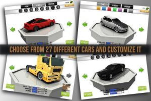 Traffic Racer Mod Apk 2021 (MOD, Unlimited Money) free on android 3