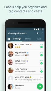 WhatsApp Business Mod APK 2021 (Free Download) 3