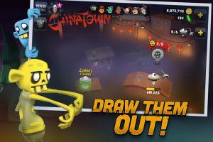 Zombie Catchers Mod APK 2021 (Unlimited Money + Plutonium) 3