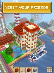 Block Craft 3D Mod Apk [Unlimited Gems & Money 2021] 3