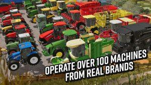 Farming Simulator 20 Mod Apk [Unlimited Money] 3
