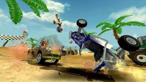 Beach Buggy Racing Mod Apk 2021 [Unlimited Money] 4