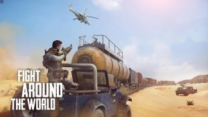 Cover Fire Mod Apk [V 1.21.18 Unlimited Money] 4