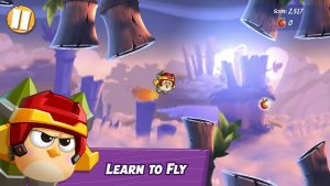 Angry Birds 2 Mod Apk [Latest Version with All Levels Unlocked] 5