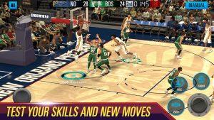 NBA 2k21 Apk Latest Version [Premium Unlocked] 3