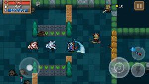 Soul Knight Mod Apk [Unlimited Money/Gems] 3