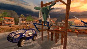 Beach Buggy Racing Mod Apk 2021 [Unlimited Money] 5