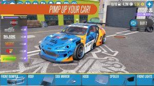 Carx Drift Racing 2 Mod Apk [Full Unlocked] 4