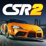 csr racing 2 mod apk feature image