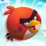 angry birds 2 mod apk feature image