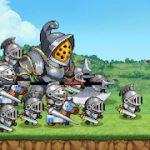 kingdom wars mod apk feature image