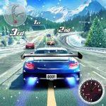street racing 3d mod apk feature image