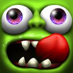 zombie tsunami mod apk feature image