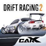 carx drift racing 2 apk feature image