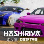 hashiriya drifter mod apk feature image